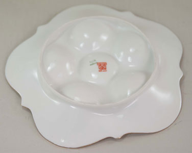 Elite Works Oyster Plate