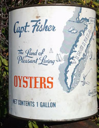 Capt Fisher
